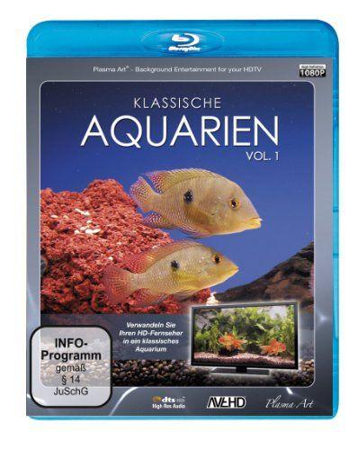 Klassische Aquarien Vol. 1 HD