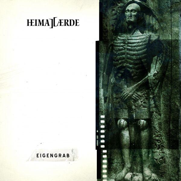Heimataerde - Eigengrab