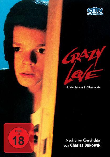 Crazy Love - Liebe ist ein Höllenhund