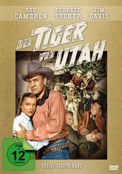 Der Tiger von Utah (Ride the Man Down)