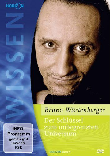 Schlüssel zum unbegrenzten Universum (Bruno Würtenberger)