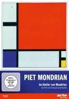 Mondrian - Im Atelier von Mondrian