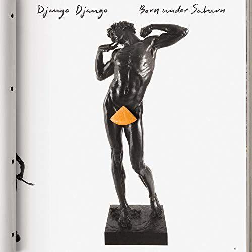 Django Django - Born Under Saturn (2LP+CD)