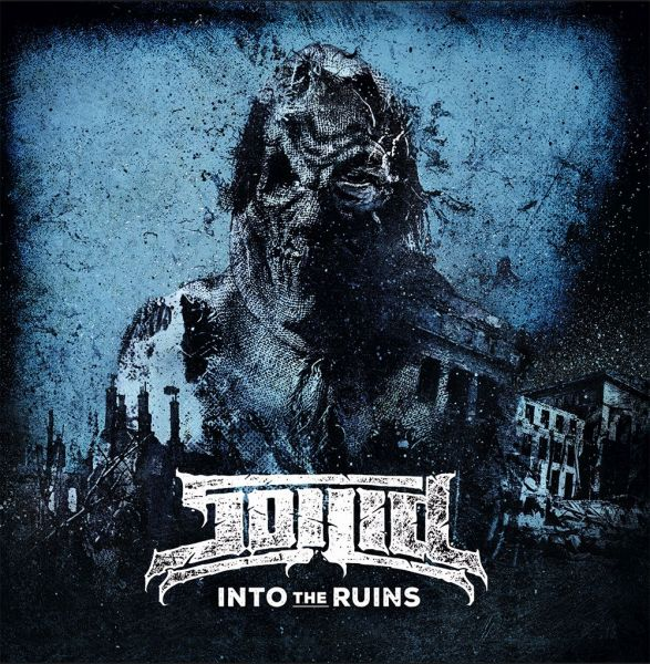 Soilid - Into The Ruins