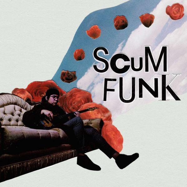 Vbnd - Scum Funk (LP)