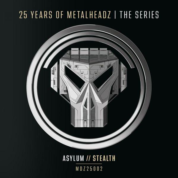 Asylum - 25 Years of Metalheadz - Part 2