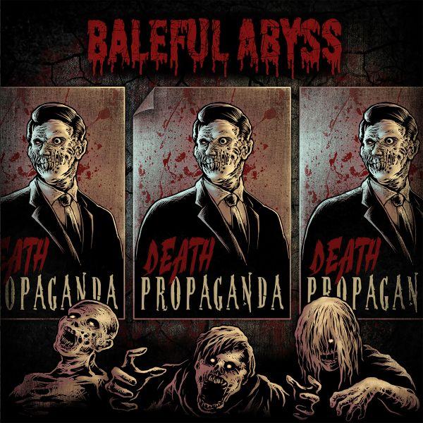 Baleful Abyss - Death Propaganda