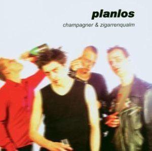 Planlos - Champagner und Zigarrenqualm Special Edi