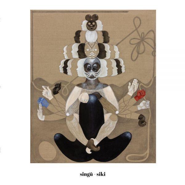 Singu - Siki (LP)