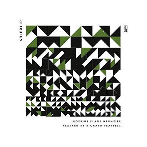 Moebius Plank Neumeier - Remixed By Richard Fearless