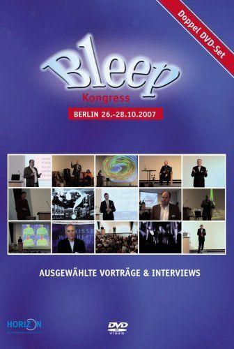 Bleep - Kongress 2007