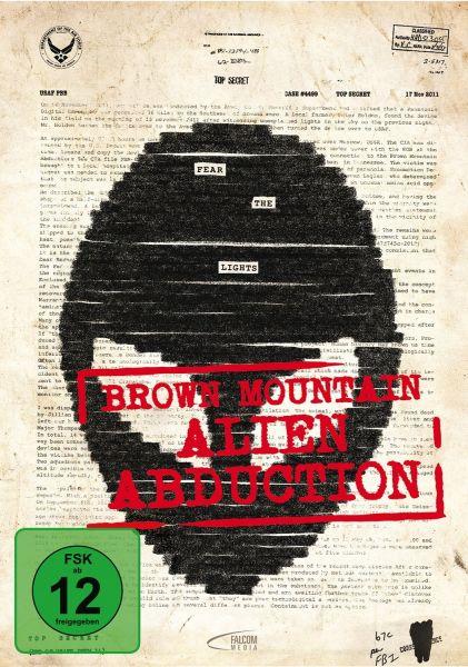 Brown Mountain: Alien Abduction