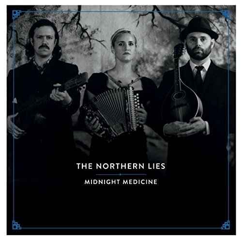 Northern Lies, The - Midnight Medicine (LP)