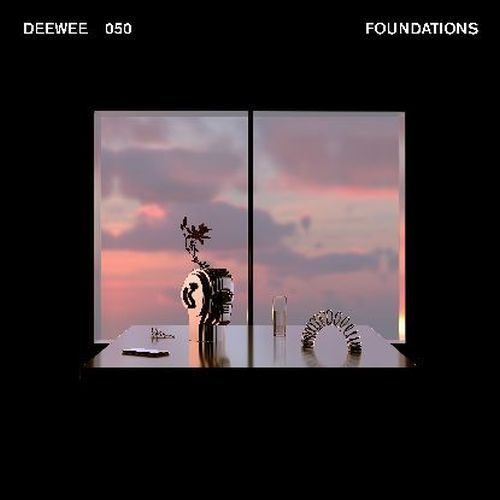 Various - Deewee - Foundations (2CD)