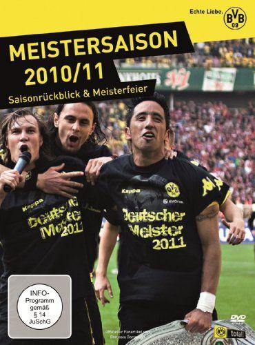 Meistersaison 2010/11 - Saisonrückblick & Meisterfeier