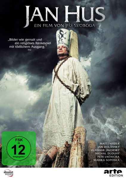 Jan Hus (Sonderausgabe)