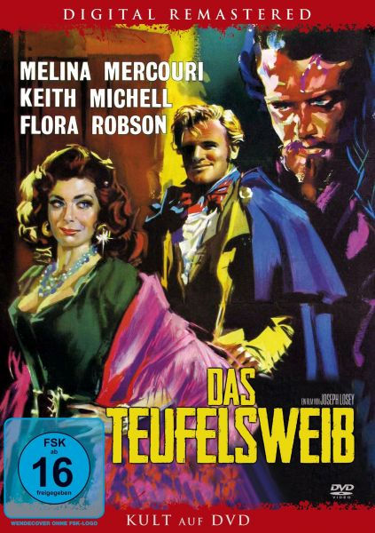 Das Teufelsweib (1958)