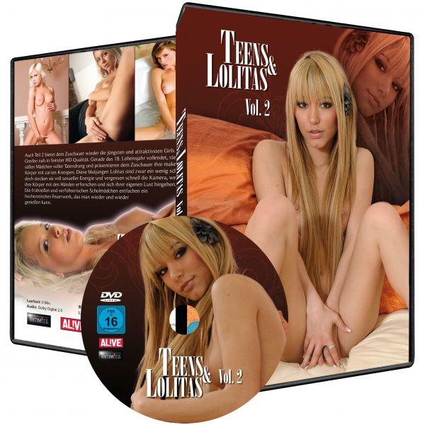 Teens & Lolitas Vol.2