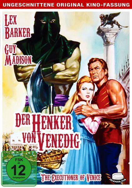 Der Henker von Venedig (ungeschnittene Kino-Fassung)