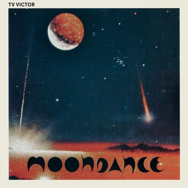 TV Victor - Moondance (2LP)