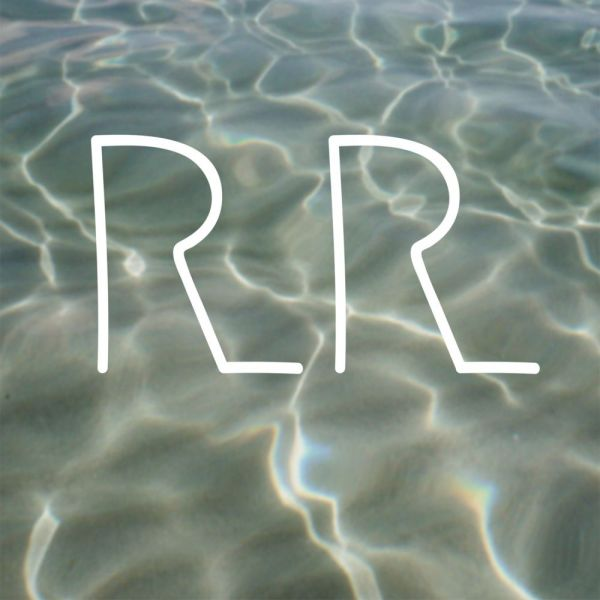 R_R_ ( Reinis Ramans) - Train Of Thought (LP)