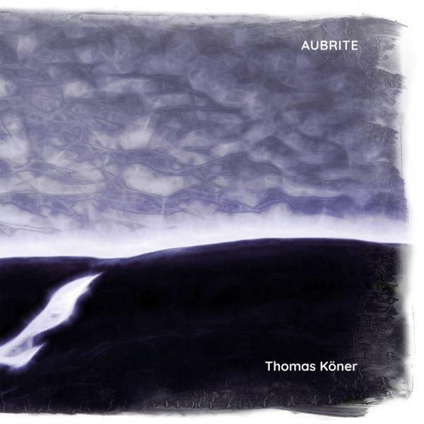Köner, Thomas - Aubrite (2LP)