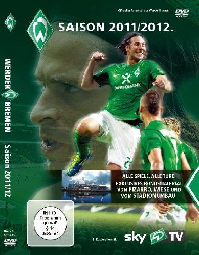 Werder Bremen - Saison 2011/12
