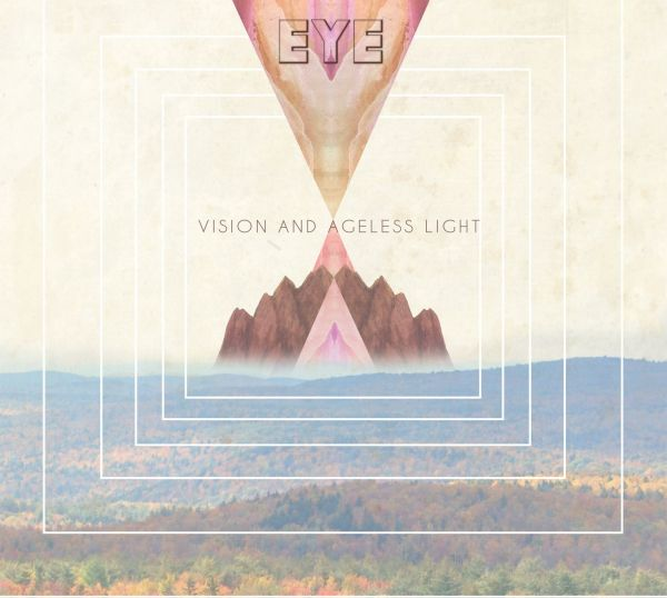 Eye - Vision And Ageless Light