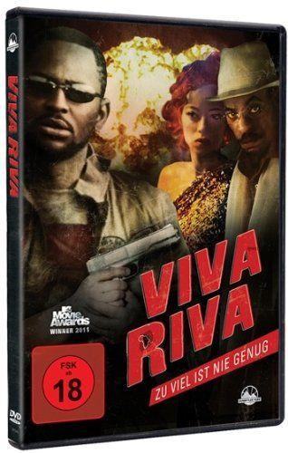 Viva Riva - Zu viel ist nie genug