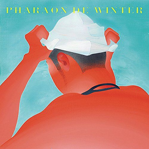 Pharaon De Winter - Pharaon De Winter (LP)