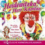 Various - Heidewitzka, Herr Kapitän - 50 große Erfolge