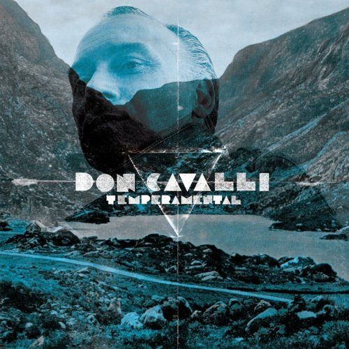 Don Cavalli - Temperamental