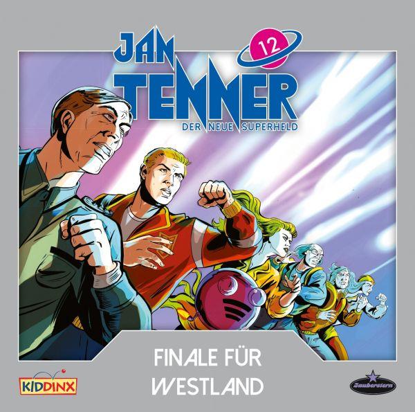 Jan Tenner - Finale für Westland (12)