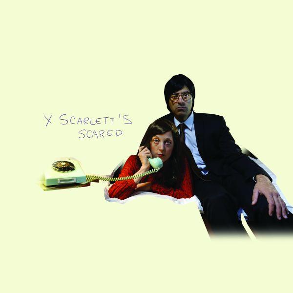 Scarlett's Fall - Scarlett's Scared