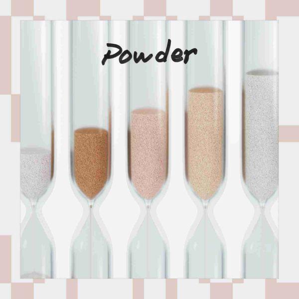 Powder - Powder In Space