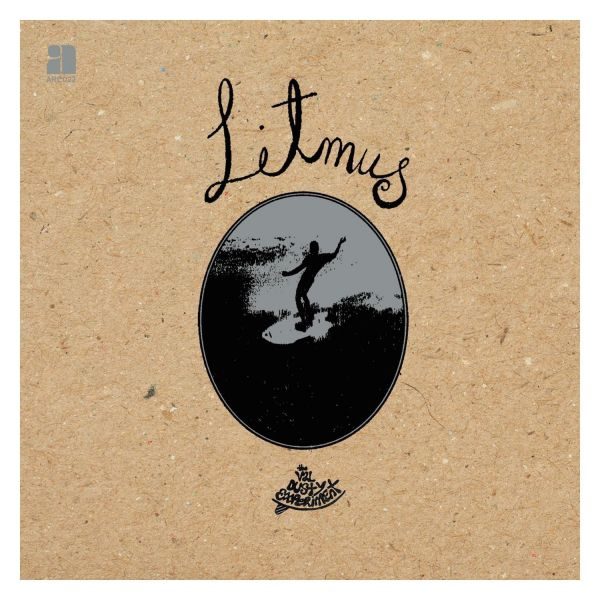 Kidman, Andrew - Litmus / Glass Love (2lp Boxset)