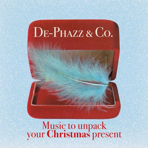 De-Phazz - Music to unpack your christmas present