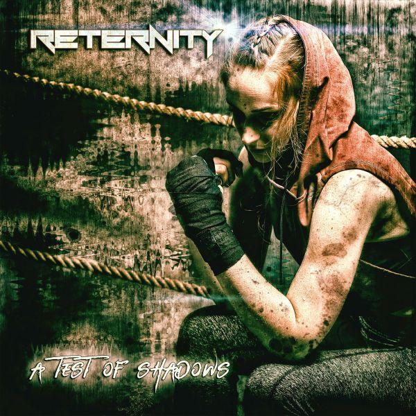Reternity - A Test Of Shadows