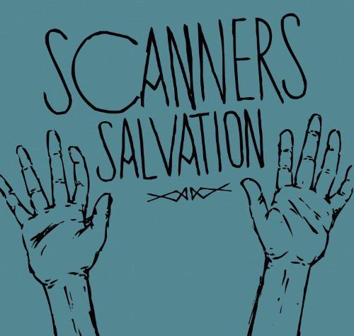 Scanners - Salvation