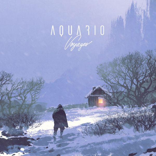 Aquario - Voyages