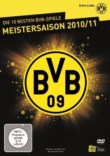 Die 10 besten BVB-Spiele - Meistersaison 2010/11