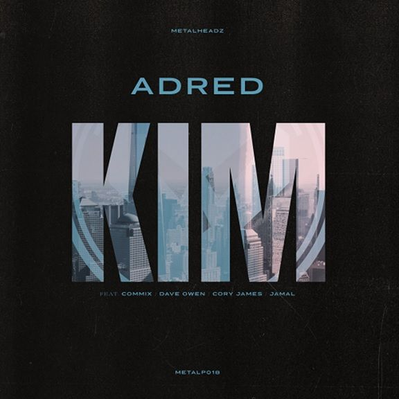 Adred - KIM (2LP)