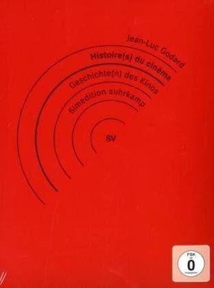 Jean-Luc Godard: Geschichte(n) des Kinos