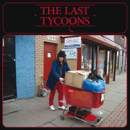 Last Tycoons, The - The last tycoons