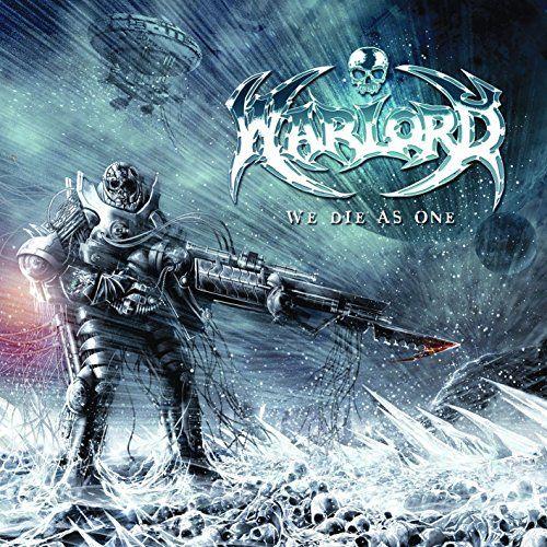 Warlord (UK) - We die as one