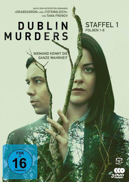 Dublin Murders - Staffel 1