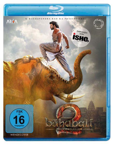 Bahubali 2 - The Conclusion (Neuauflage)