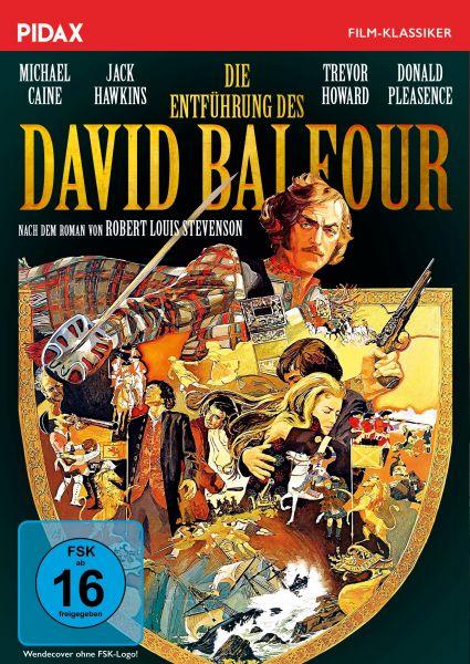 Die Entführung des David Balfour