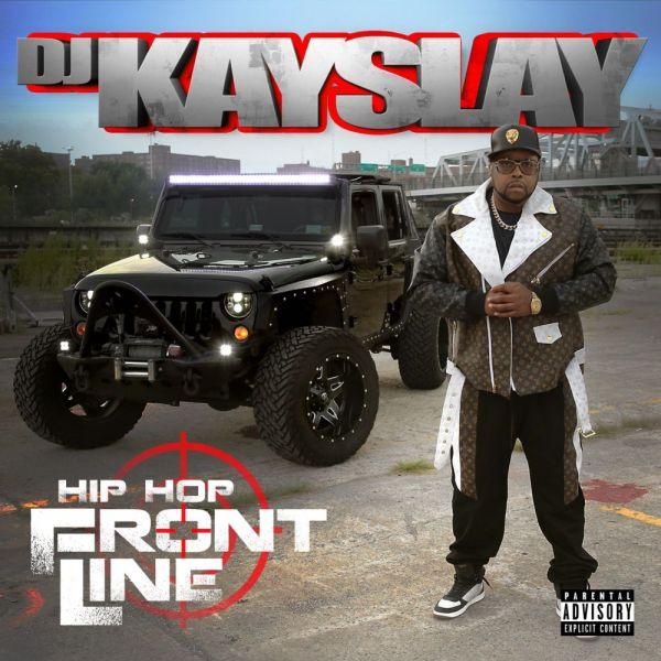 DJ Kay Slay - Hip Hop Frontline