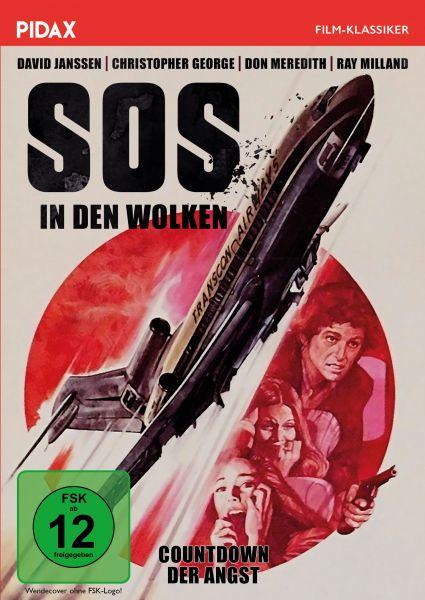 SOS in den Wolken - Countdown der Angst
